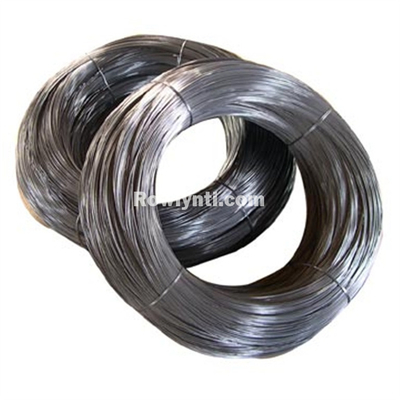 Grade5 Alloy Titanium Wire For Sales